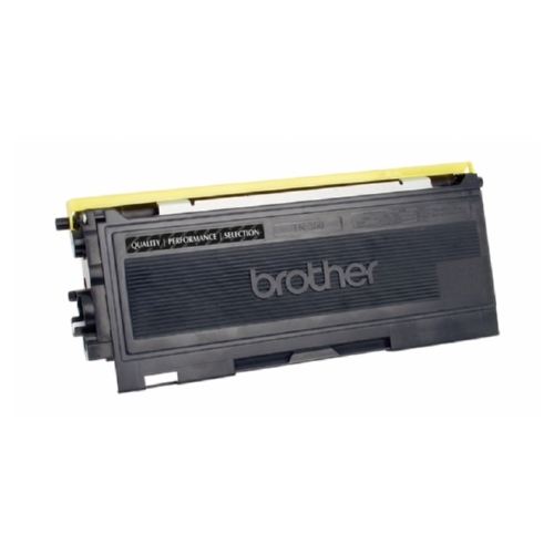 Brother TN550 Black Toner Cartridge