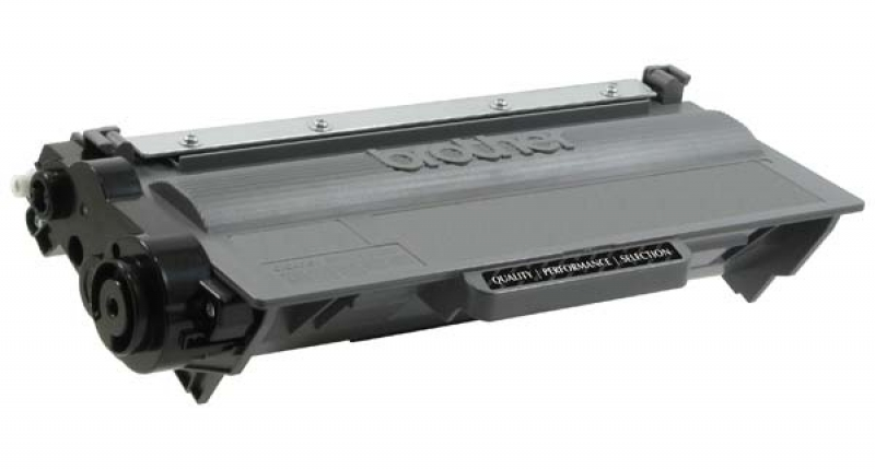 Brother TN-750 High Yield Toner Cartridge (Brother TN750)