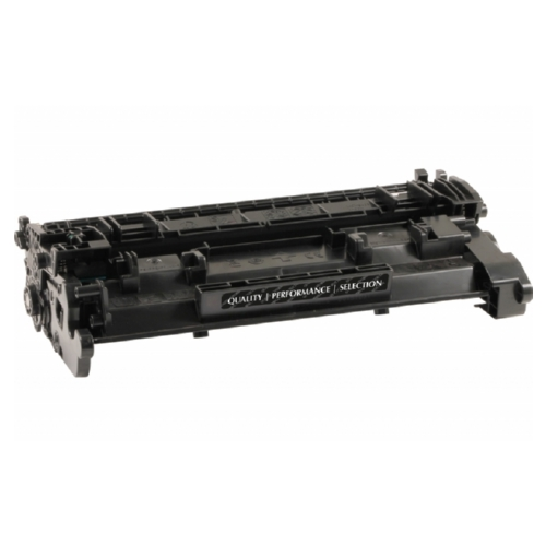 HP CF226X (HP 26X) Black Toner Cartridge
