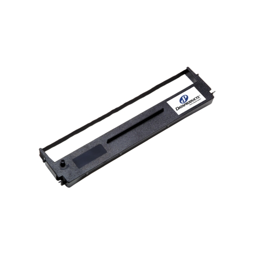 Black (6 pk) Printer Ribbon compatible with the Epson 7753