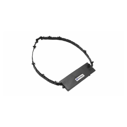 Black Printer Ribbon compatible with the IBM 1040440