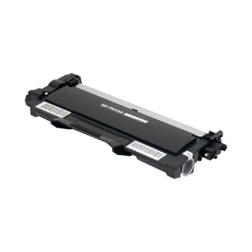 Brother 2 Pack TN450 Black Toner Cartridge