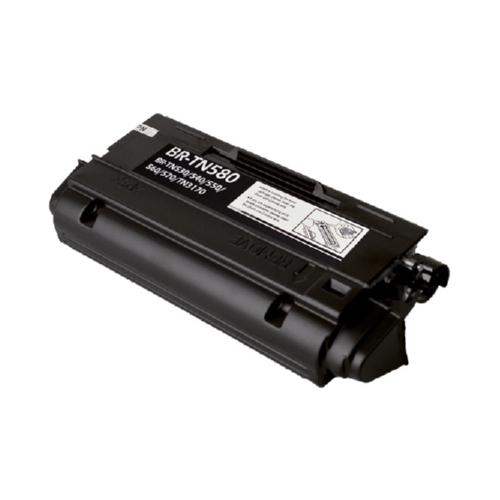 Brother TN460 High Capacity Black Toner Cartridge