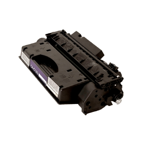 Compatible Canon 2617B001AA (Canon 120) Black Toner Cartridge