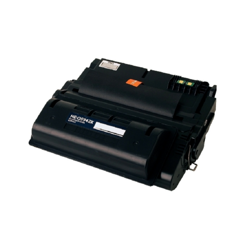 HP Q1338A , Q1339A , Q5942X , Q5945A Remanufactured Universal High Capacity Black Toner Cartridge