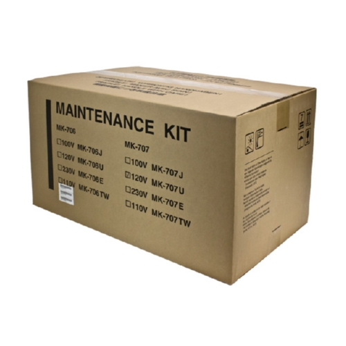 Kyocera Mita 2FG82020 OEM Maintenance Kit, 500K YIELD