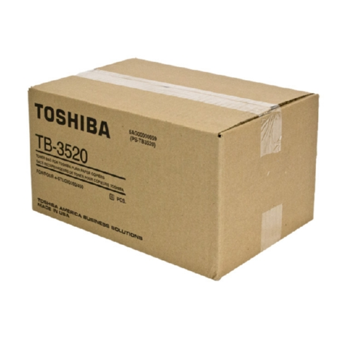 Toshiba TB3520 OEM Waste Toner Container, 21K YIELD