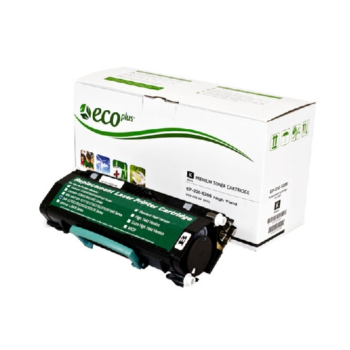 Dell 330-5207 Black Toner Cartridge