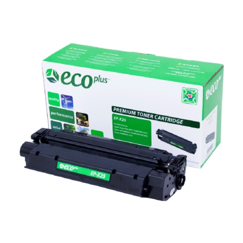 Canon X25 Compatible Black Toner Cartridge (2500 page yield)