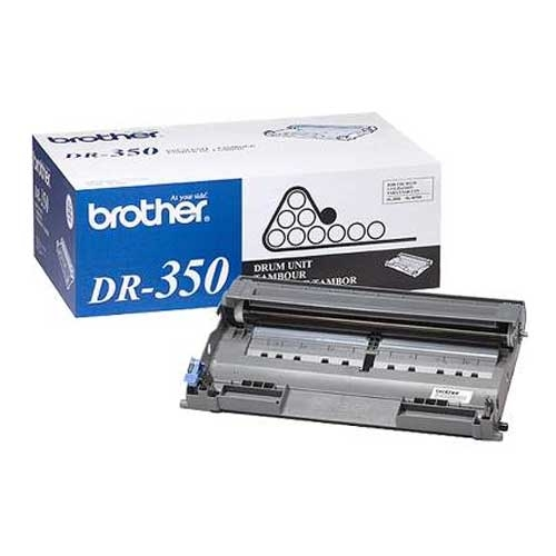 Brother DR-350 Drum Cartridge (Genuine Brother)