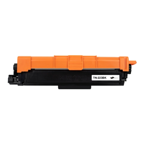 Brother TN-223BK  Toner Black Toner Cartridge