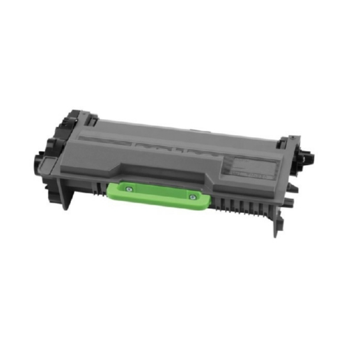 Compatible Premium Brand Brother TN880 Black Toner Cartridge (Page Yield 12000)