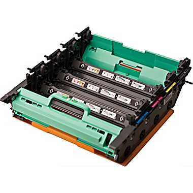 Printer Drum Unit compatible with the Brother DR-310CL