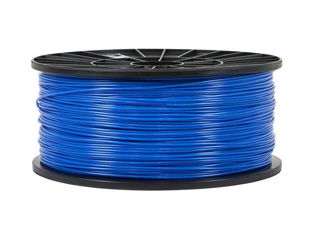 Compatible Premium Brand ABS Filament 1.75mm Blue