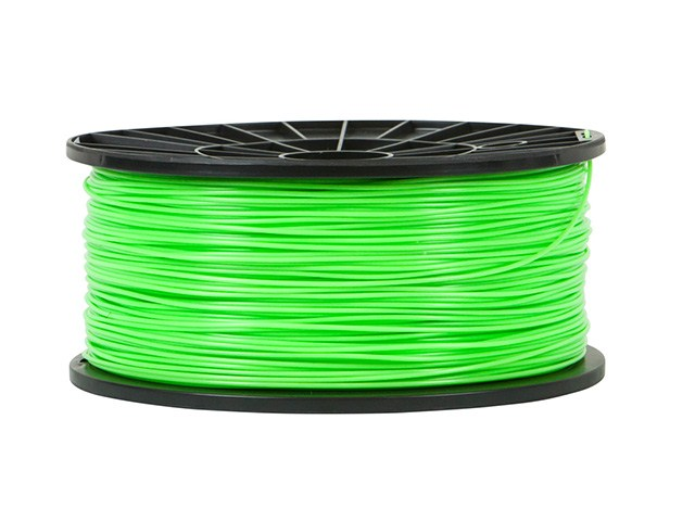 ABS Filament 1.75mm Green