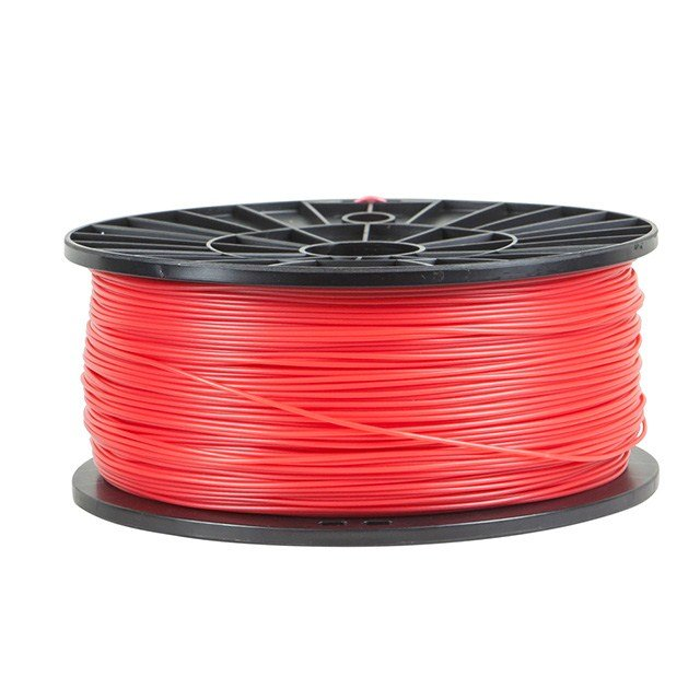ABS Filament 1.75mm Red