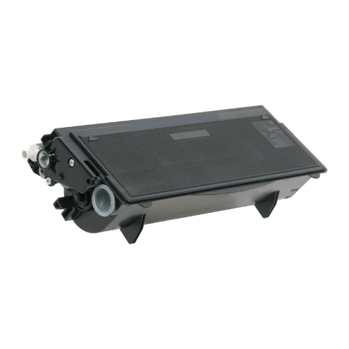 Black Toner Cartridge compatible with the Brother TN-560