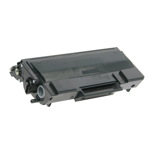 Brother TN650 Jumbo Yield Black Toner Cartridge