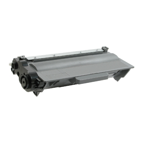 Brother TN750 Black Toner Cartridge