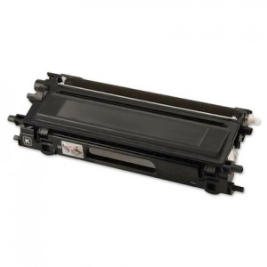 Compatible Premium Brand Compatible for Brother TN-210BK Black Toner Cartridge 2.2K YLD