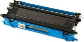 Compatible Premium Brand Compatible for Brother TN-210C Cyan Toner Cartridge 2K YLD