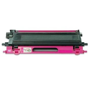 Compatible Premium Brand Compatible for Brother TN-210M Magenta Toner Cartridge 2K YLD