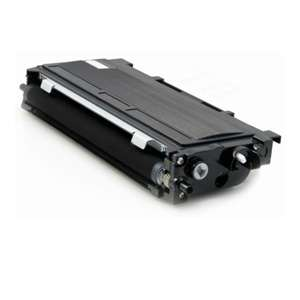 Black Toner Cartridge compatible with the Brother TN-330