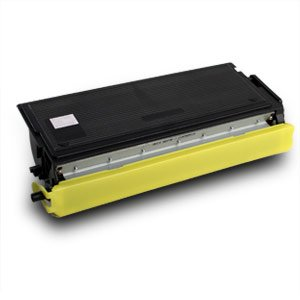 Black Toner Cartridge compatible with the Brother TN-540