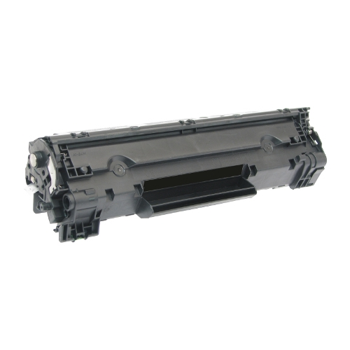 Canon 3500B001AA  CRG128 Black Laser Toner Cartridge