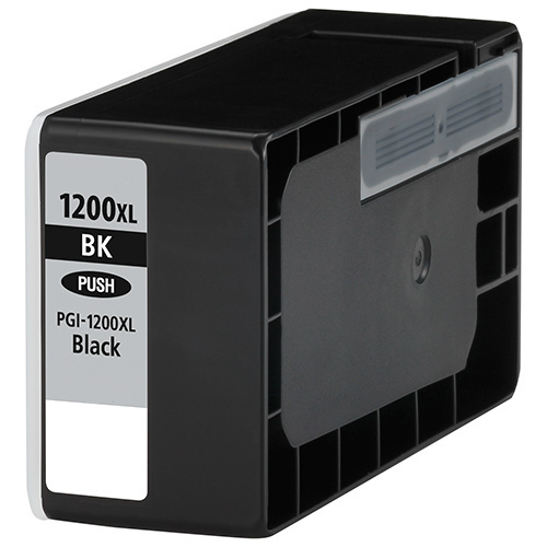 Canon PGI-1200XL Bk ,9183B001 High Yield Black Ink Tank