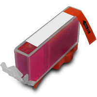 High Yield Magenta Inkjet Cartridge compatible with the Canon CLI-251XLM