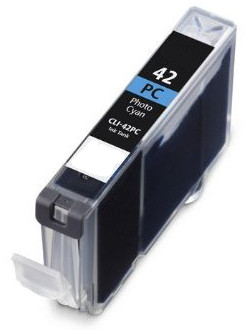Canon CLI-42C   Photo Cyan Ink Cartridge