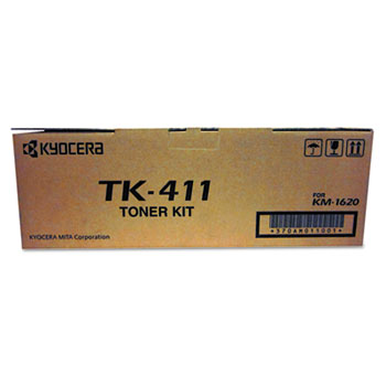 CopyStar 370AM011 Black Toner Cartridge (Genuine Kyocera Mita / CopyStar)