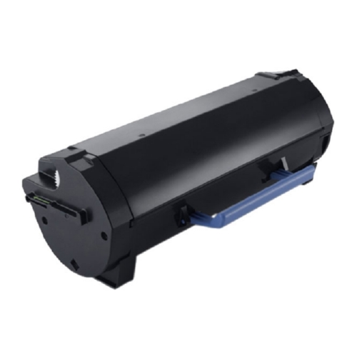Black Toner Cartridge compatible with the Dell 331-9797