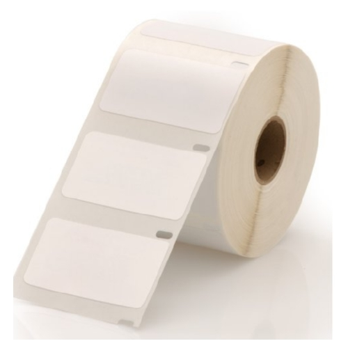 Dymo Compatible 30334 2.25 x 1.25 Medium Multipurpose Labels (1000 Labels per Roll)