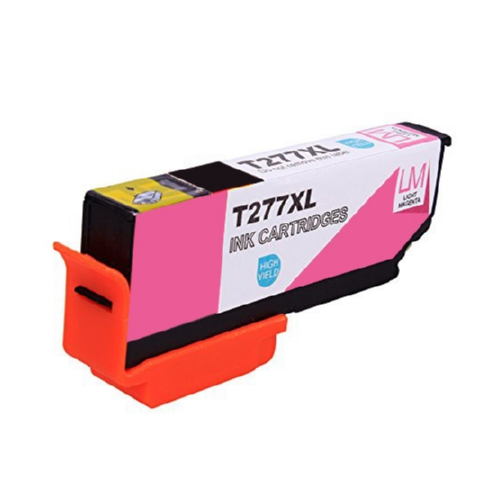 Epson (277XL) T277XL620 Light Magenta Inkjet Cartridge