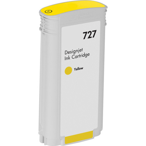 HP B3P21A Yellow InkJet Cartridge