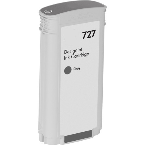 HP B3P24A Gray InkJet Cartridge