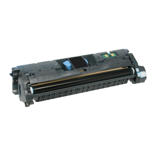 Compatible Premium Brand HP Q3960A HP 122A BlackTonerCartridge