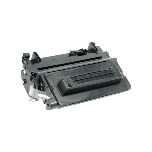 HP CE390A (HP 90A) Black MICR Toner Cartridge