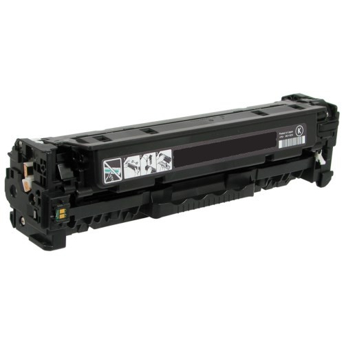 Platinum Brand HP CE410X (HP 305X) Black Toner Cartridge