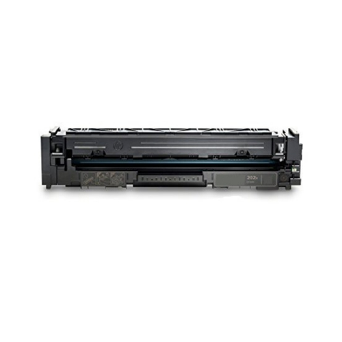Platinum Brand HP Alternative Compatible  CF500X (HP202X) Black Toner Cartridge