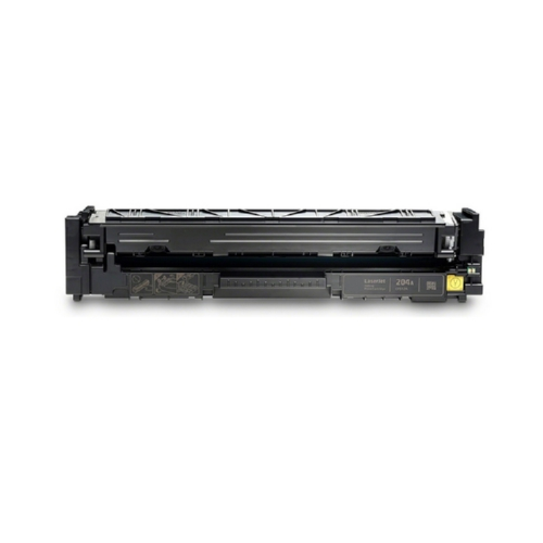 HP CF512A (HP 204A) Yellow Toner Cartridge