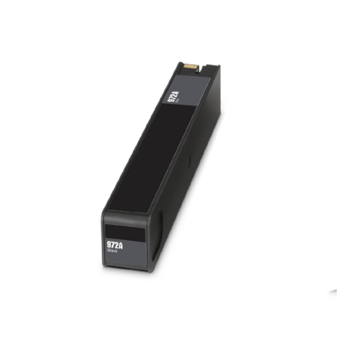 HP F6T80AN 972A Black InkJet Cartridge