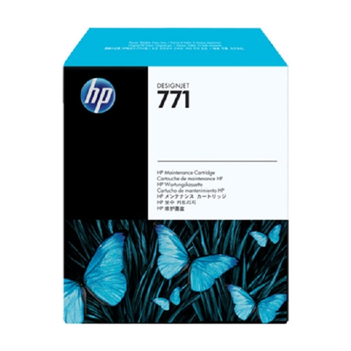 OEM maintenance cartridge for HP Designjet Z6200.