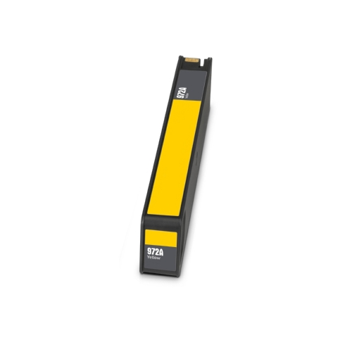 HP L0R92AN 972A Yellow InkJet Cartridge
