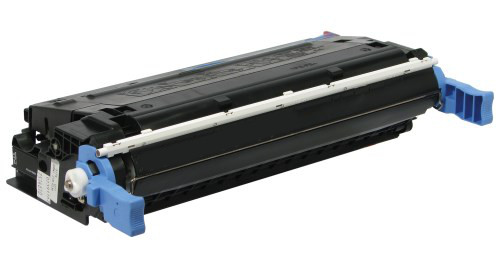 HP C9720A (HP 641A) Black Toner Cartridge