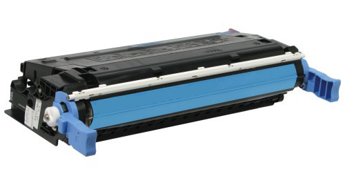 HP C9721A (HP 641A) CyanTonerCartridge