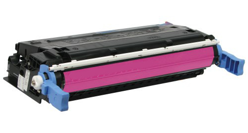 HP C9723A (HP 641A) Magenta Toner Cartridge