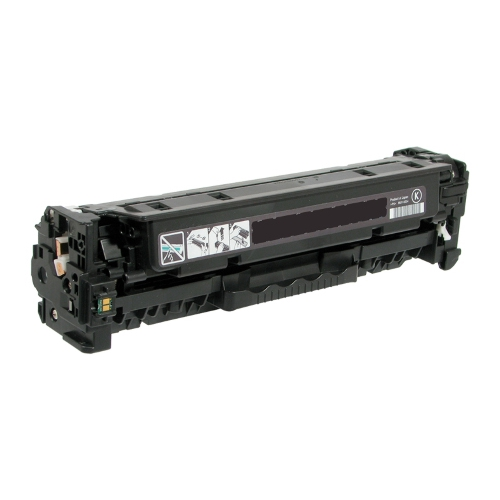 Canon 2662B001AA , (Canon 118) High Capacity Black Laser Toner Cartridge